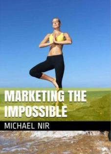 Motivational Books Marketing Impossible