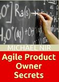 Agile Scrum Prodcut Owner